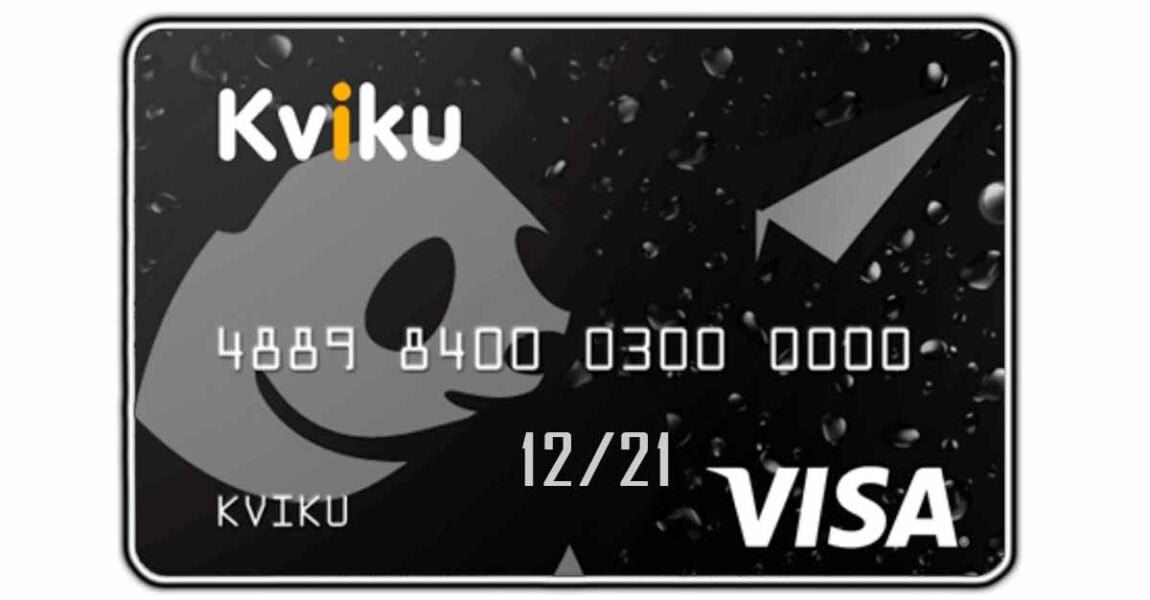 Виртуальные деньги Kviku — 50 дней без процентов и сумма займа до 200 тысяч рублей