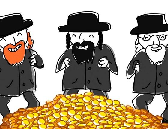 Взять еврейский кредит или кошерный займ без процентов