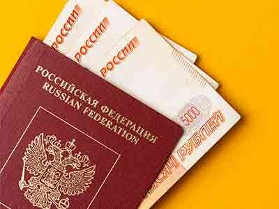 Взять микрозайм по паспорту онлайн