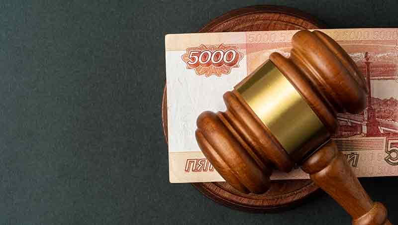 Стоимость процесса банкротства