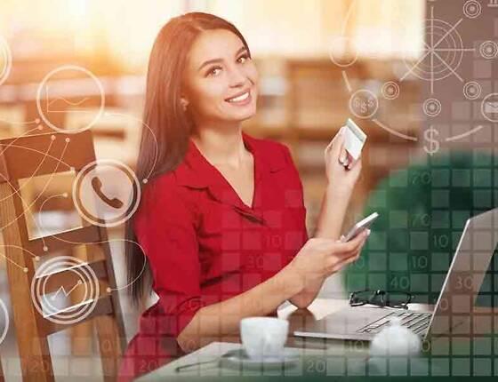 Онлайн займы на карту поиск МФО